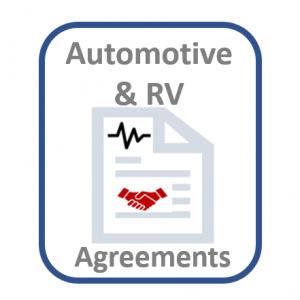 Automotive and RV